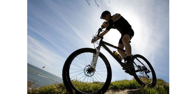 особенности езды на велосипеде в жару