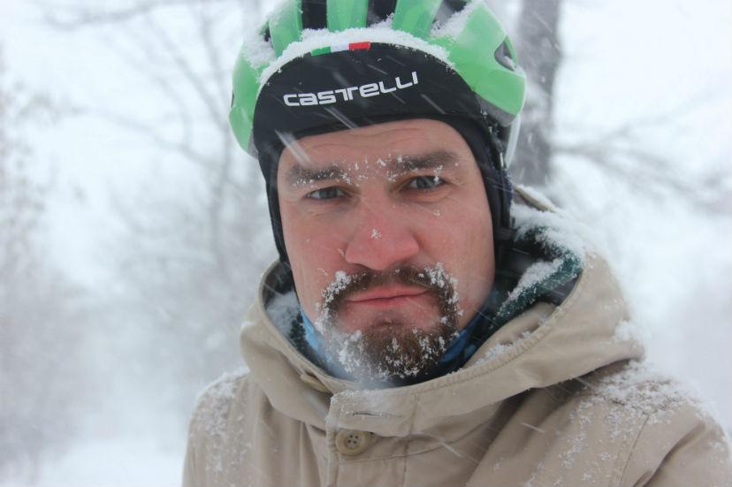 Александр Габченко