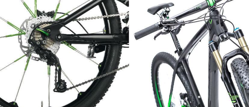 готовим велосипед к сезону