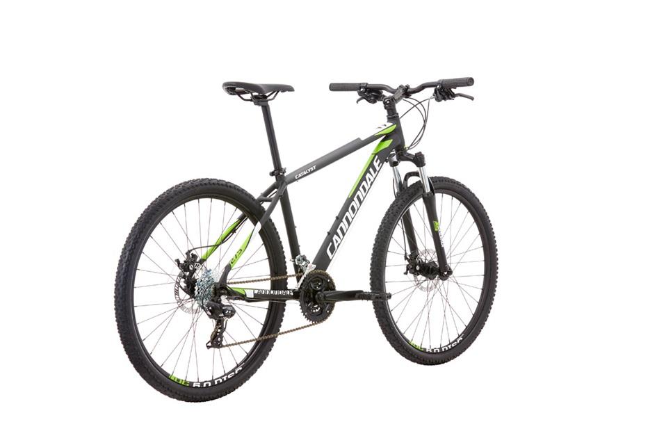 Основные велосипедные величины