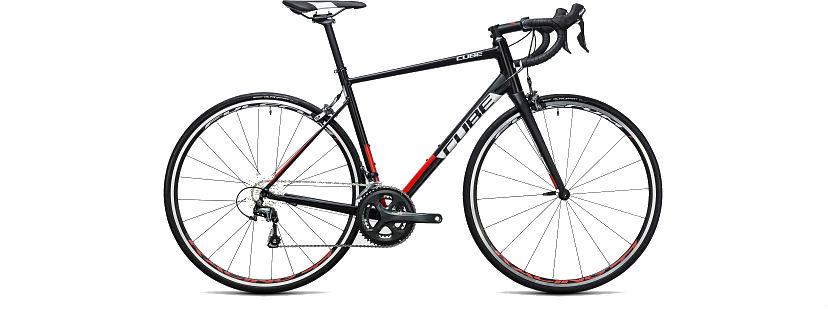 Купить велосипед шоссейный Cube, размер рамы велосипед шоссейный Cube