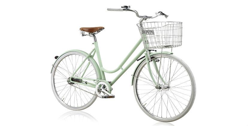 городской велосипед, дорожный велосипед, ситибайк