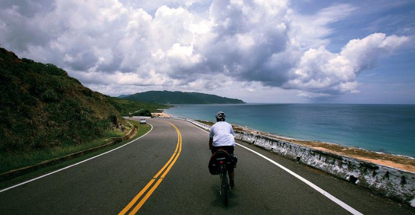 Езда на велосипеде в непогоду