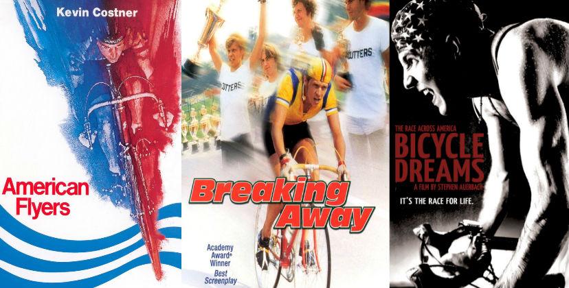 Американские молнии, Уходя в отрыв, Bicycle Dreams