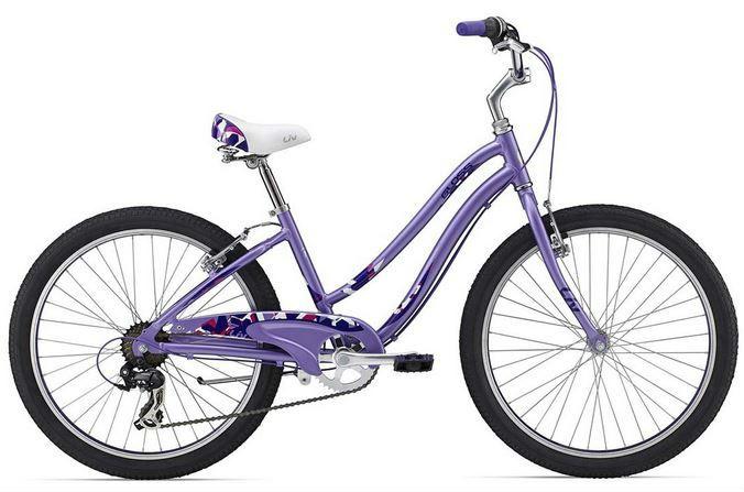 как выбрать велосипед для девочки-подростка