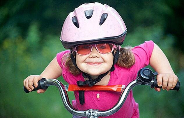 выбор детского велосипеда, купить детский велосипед в алматы