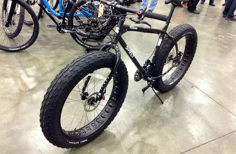 велосипед для толстого человека