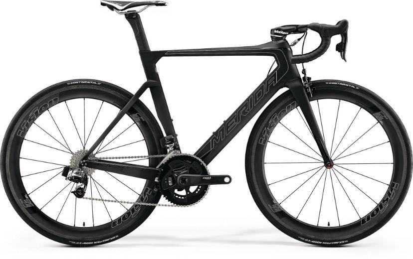 карбоновые рамы велосипеда