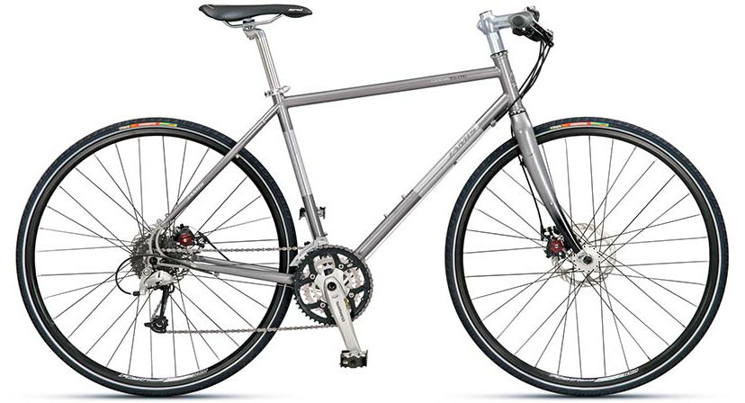 стальные рамы велосипеда