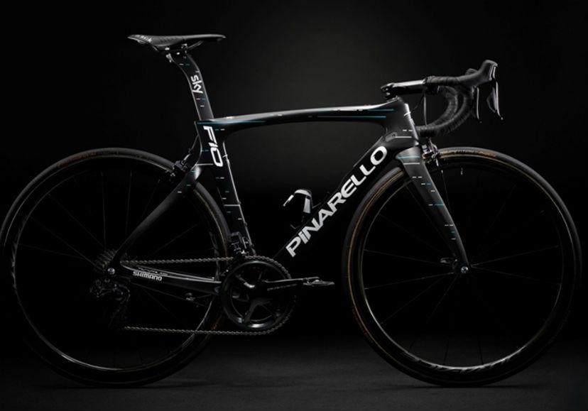 велосипед Pinarello