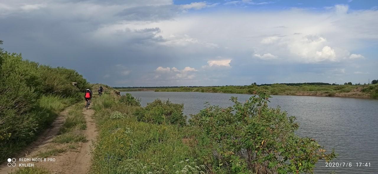 Каркаралинское шоссе