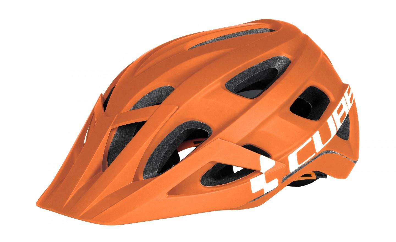 Велосипедный шлем для осени