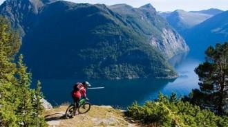 5 крутых маршрутов для вело путешествий